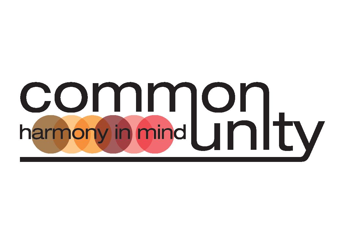Common Unity Logo