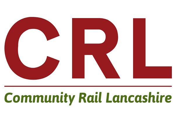Community Rail Lancashire Logo