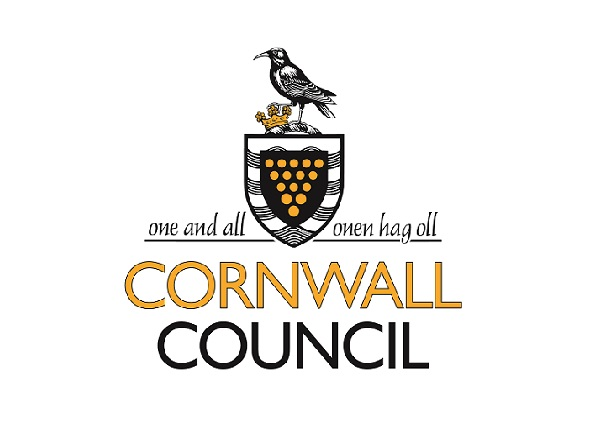 Cornwall-Council-website