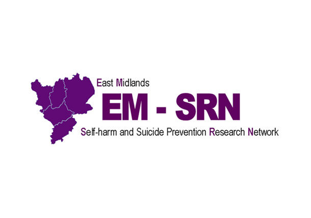 East Midlands Self-harm and Suicide Prevention Research Network