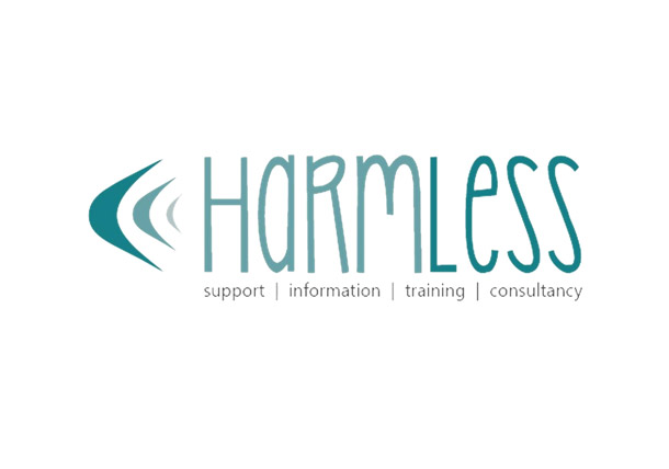 Harmless-logo