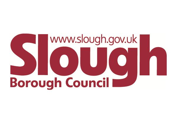 Slough-Borough-Council-website
