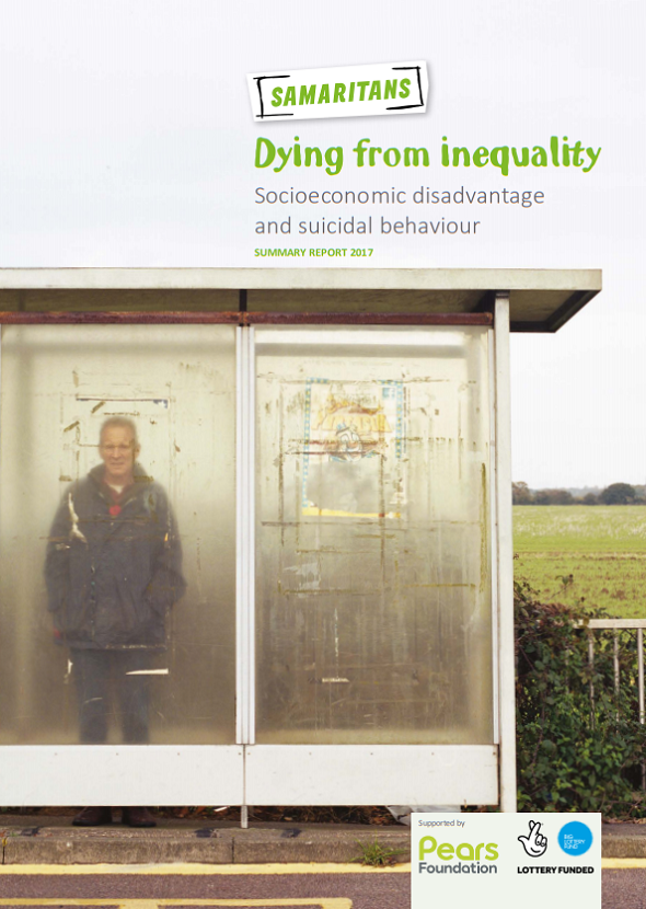 Dying from inequality