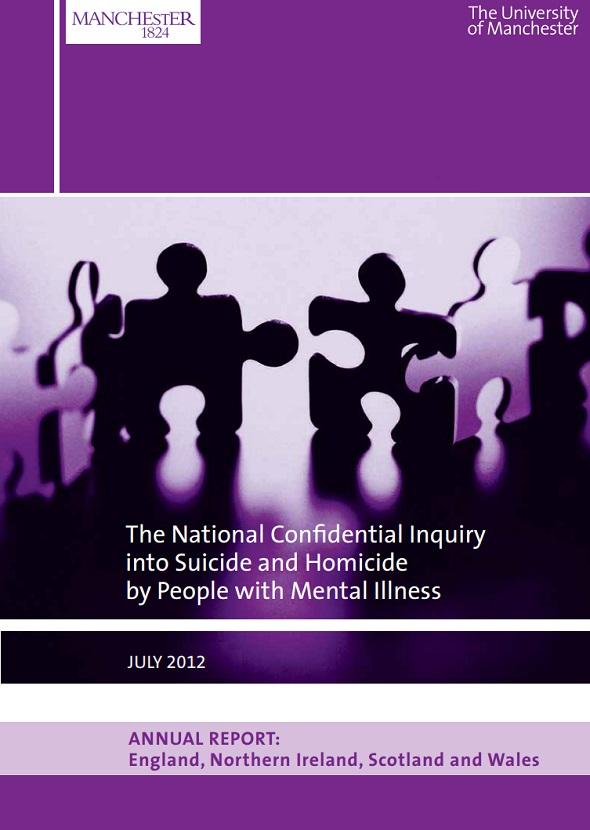 National-Confidential-Inquiry-2012