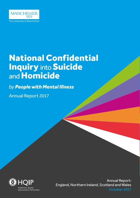 National-Confidential-Inquiry-2017