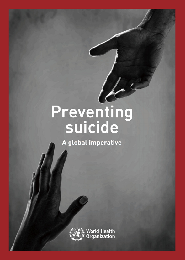 Preventing suicide a global imperative WHO report