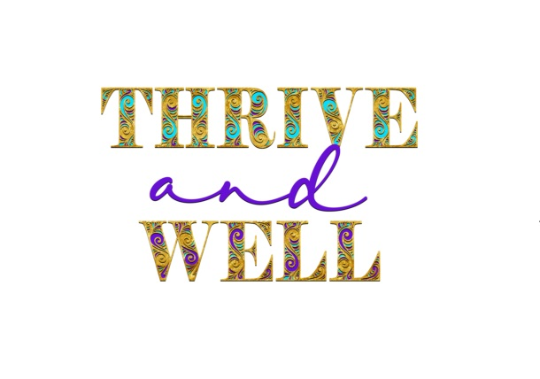 Thrive-and-Well