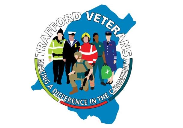 Trafford-Veterans-website